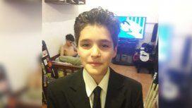 Tiene 12 años, salió del colegio y no regresó: desapareció en Mataderos