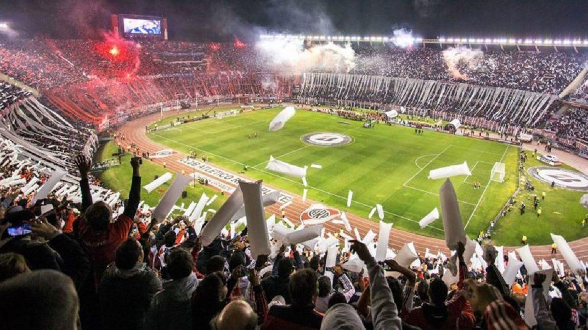 Por cuestiones de seguridad, podrían adelantar una hora la Superfinal de la Copa Libertadores