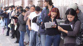 Inflación y destrucción de puestos de trabajo, la herencia de Macri