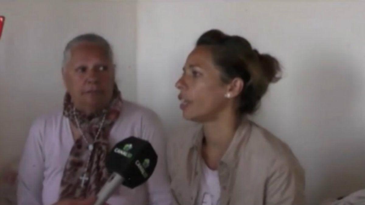 Mariana Salazar pasó 30 años de su vida pensando que su madre había muerto