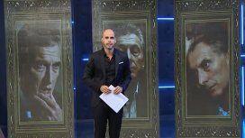 El retrato de Dorian Gray y las mentiras de Macri