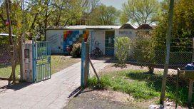 Tres delincuentes robaron una escuela y descubrieron que uno de ellos era alumno