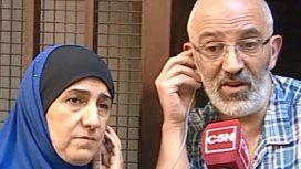 Los padres de los detenidos píden que sean liberados