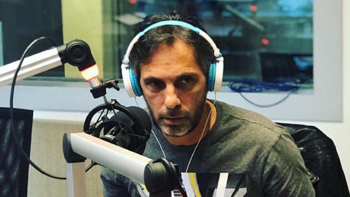 Polémicas declaraciones de Gustavo López sobre las periodistas deportivas