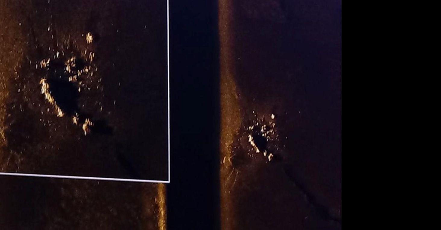 El casco del ARA San Juan fue localizado totalmente deformado e implosionado