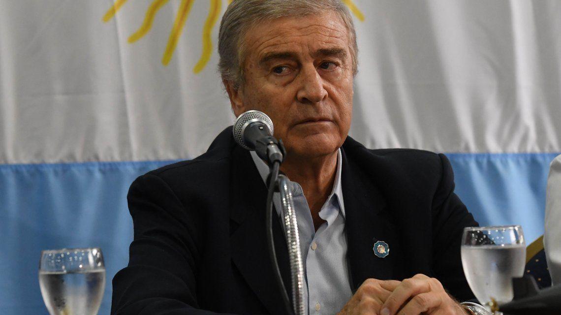 Aguad, sobre el ARA San Juan: No hay factibilidad técnica de reflotarlo
