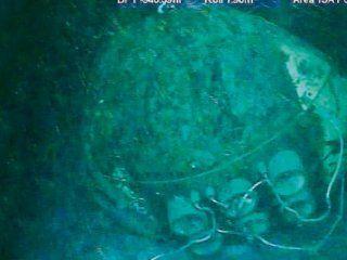 video: la reaccion de los familiares de tripulantes del ara san juan al ver las fotos del submarino en el fondo del mar