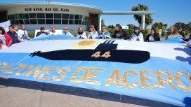Según el Gobierno, el rescate del ARA San Juan hay que descartarlo