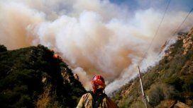 Ya son 77 los muertos y 1.300 los desaparecidos por el incendio histórico en California