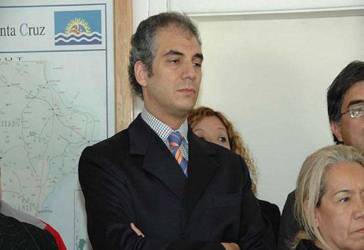 Detuvieron a Juan Manuel Campillo por la causa de los cuadernos