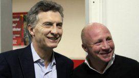 Mac Allister en 2015: Macri hará todo para que la Secretaría de Deportes siga existiendo