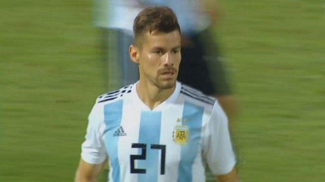 La Selección llegó al estadio para el amistoso con México, ¡pero se olvidó un jugador en el hotel!
