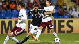 La provocadora imagen de Mauro Icardi tras quedarse fuera de la Copa América
