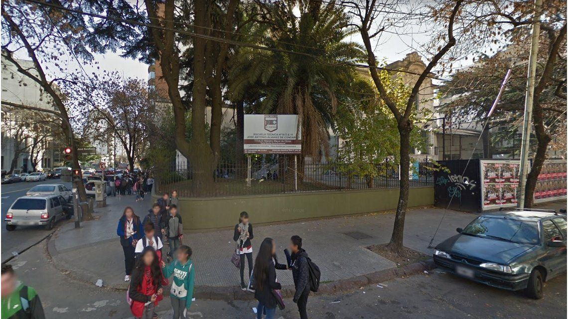 Ituzaingó: murió una chica de 15 años que fue secuestrada a la salida de un colegio de Flores