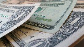El dólar bajó por tercer día consecutivo y cerró a 40 pesos