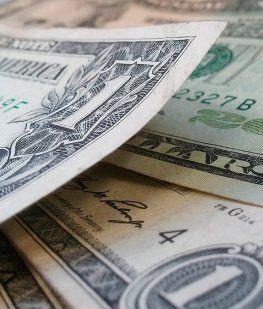 El dólar subió 21 centavos y llegó a 39,53 pesos, su máximo valor en casi tres meses
