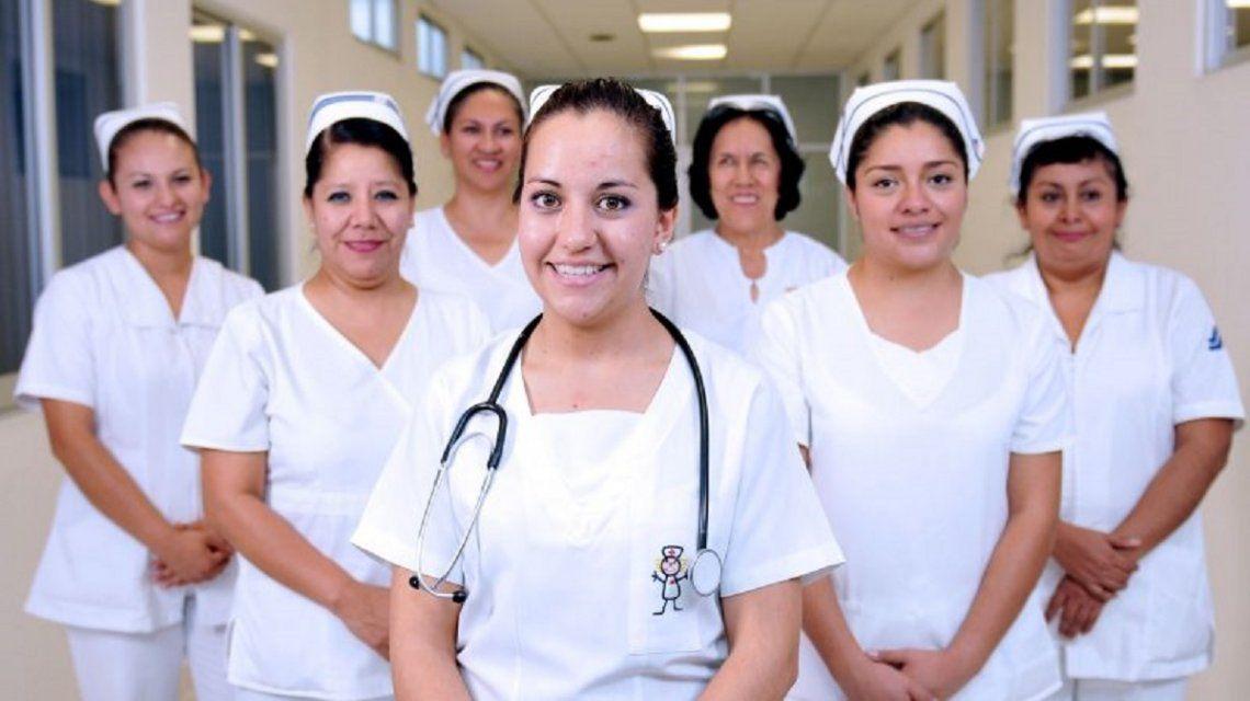 ¿Por qué este miércoles 21 de noviembre es el Día de la Enfermería?