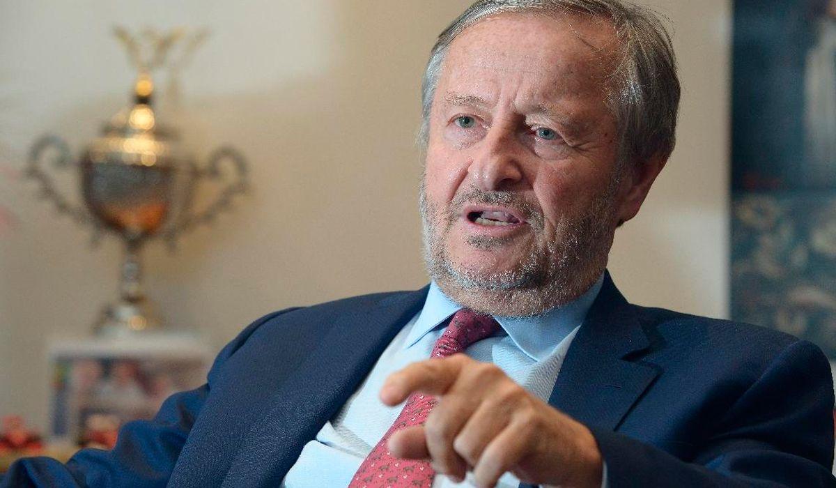 Ratazzi elogió a Macri y aseguró que la suspensión de miles de trabajadores no es tan grave