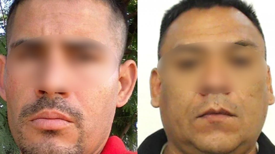 Los detenidos por el crimen de Xiomara se negaron a declarar y la Justicia sospecha que hay más involucrados
