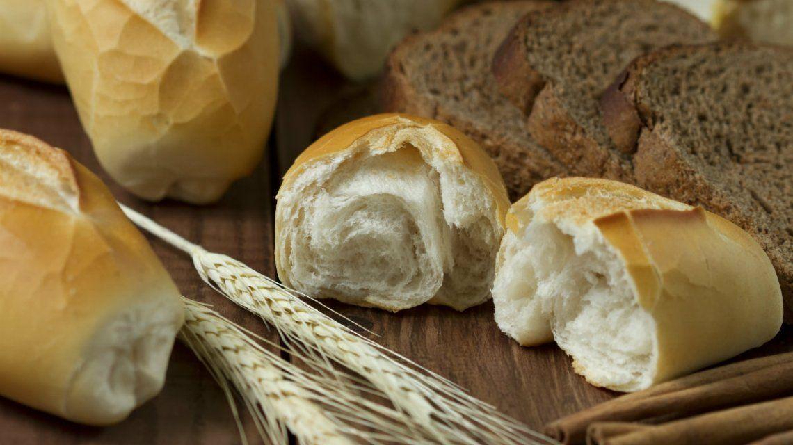 El kilo de pan superó la barrera de los $100 en algunos barrios porteños