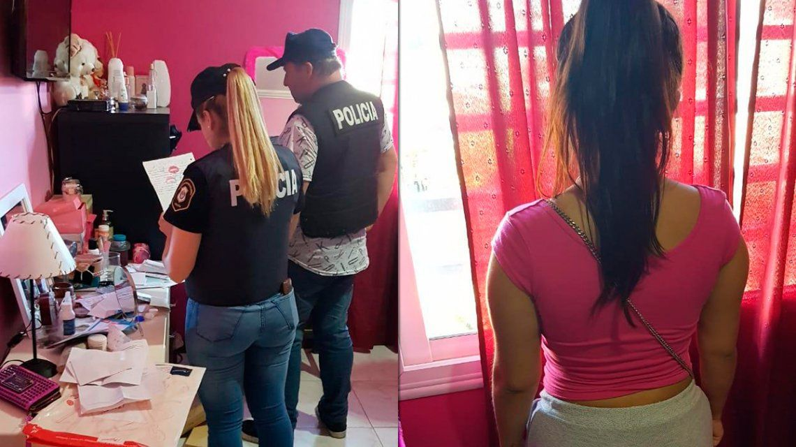 Cayó una banda que simulaba castings de fotos y obligaba a prostituir a jóvenes