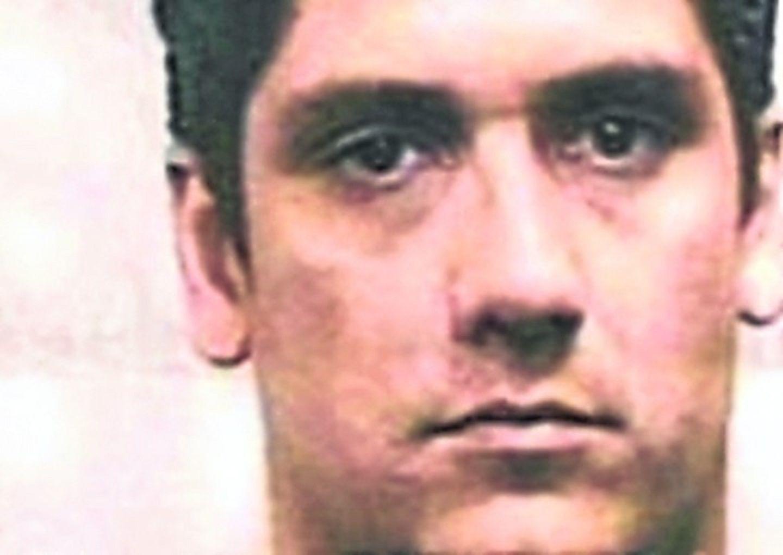 Walter Brauton estaba prófugo de la Justicia desde 2013.