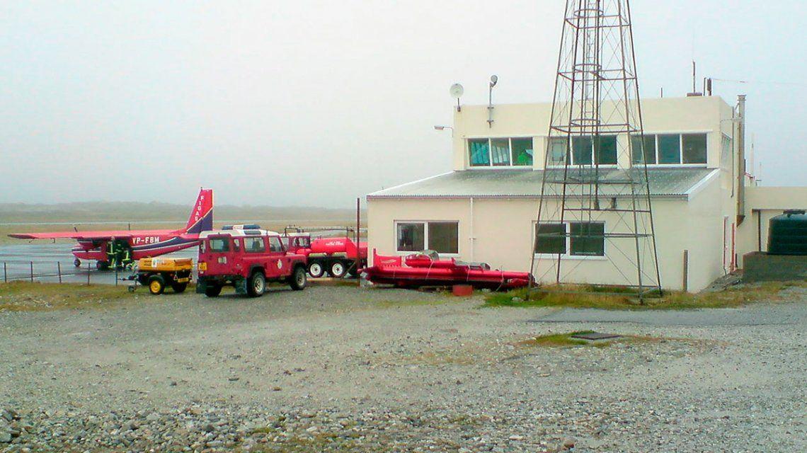 Lanzarán un nuevo vuelo hacia las Islas Malvinas que saldrá de Córdoba