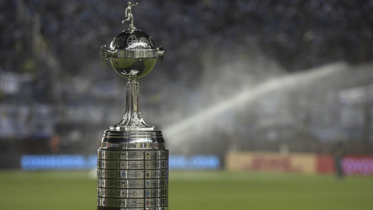 Copa Libertadores 2019: cómo son los grupos de Boca y River