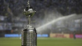 Se sortearon los octavos de final de la Copa Libertadores: así quedaron los cruces