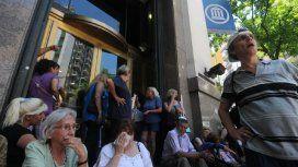 Banco Nación Caballito