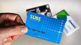 Lanzan una app para recargar la SUBE desde el smartphone