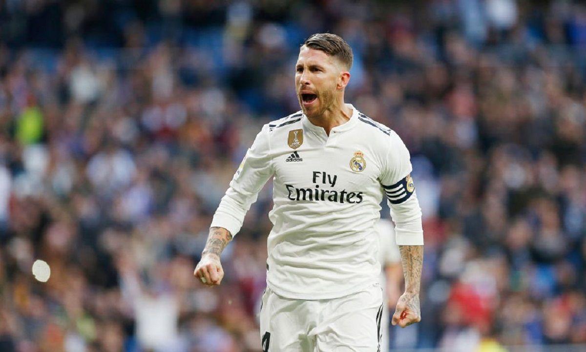 Sergio Ramos fue denunciado en los Football Leaks