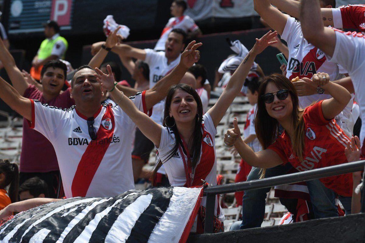 Carta de la Conmebol: El fútbol lo ganan los jugadores en la cancha