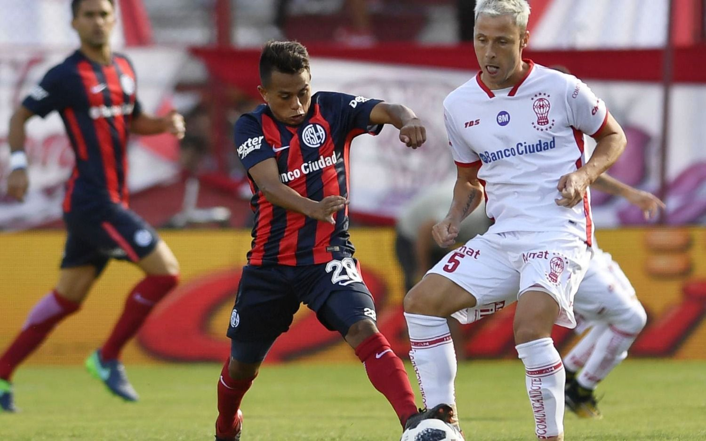 San Lorenzo vs. Huracán por la Superliga: horario, formaciones y TV