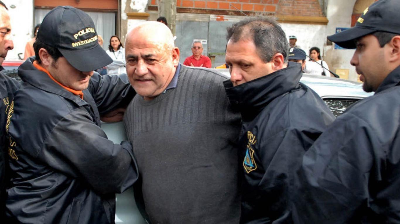 Murió José Arce, el femicida de Rosana Galliano