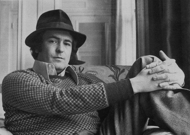 El director italiano comenzó su carrera en 1962