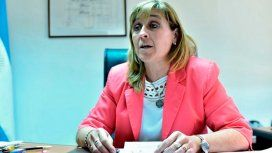 Los familiares se reunirán con la jueza Marta Yañez