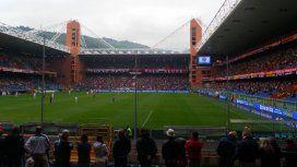 Estadio Luigi Ferraris