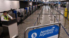 Aerolíneas Argentinas ya funciona como low cost y cobra por el equipaje en bodega