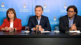 El Gobierno empezará en febrero las negociaciones por el nuevo régimen penal juvenil