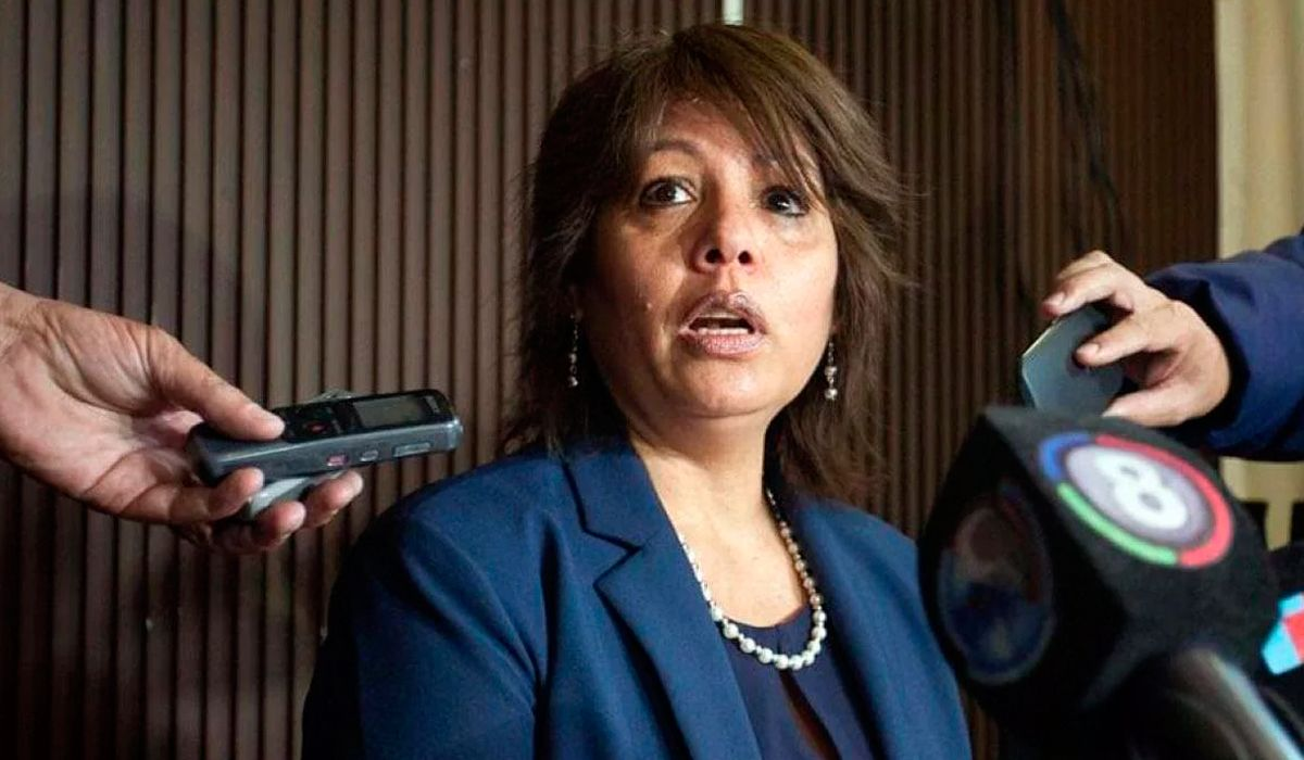 Piden investigar a la fiscal que habló de empalamiento en el crimen de Lucía Pérez