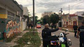 Tensión en Tolosa: se atrincheró un hombre que mató a su hijastro e hirió a su pareja