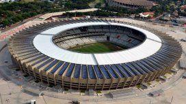Un mítico estadio también se ofreció para albergar el Superclásico de la Libertadores