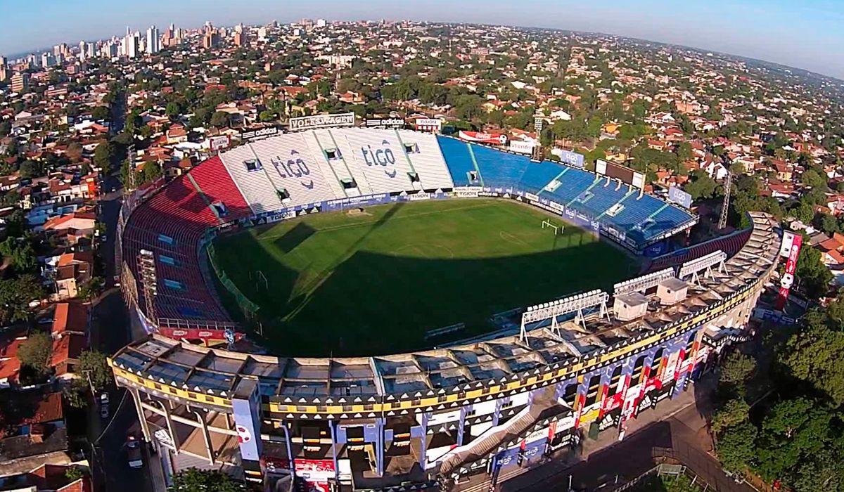 ¿Superclásico en Paraguay? La final podría mudarse y jugarse en Asunción