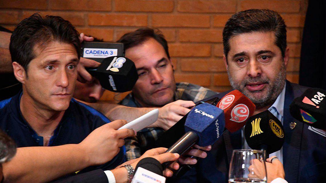 Los candidatos para reemplazar a Guillermo en Boca