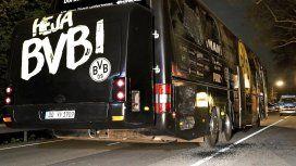Condenaron a 14 años de cárcel al autor del atentado contra el Borussia Dortmund