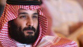 La justicia argentina libró un exhorto internacional por el príncipe saudita