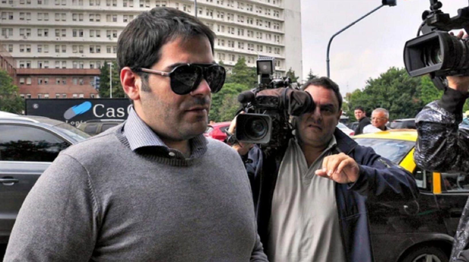 Elaskar declaró en el juicio por lavado y apuntó contra los medios