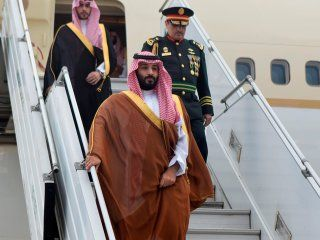 lijo pidio informes y exhortos por la denuncia contra el principe saudita bin salman