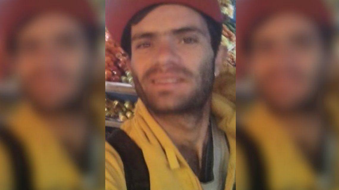Viajaba de Perú a la Argentina en colectivo y desapareció en Chile hace 20 días
